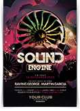 Sound Engine