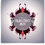 Electro Mix CD Cover Artwork