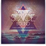 Space Sound CD Cover Artwork