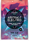 Abstract Electro