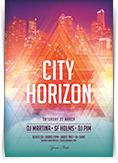 City Horizon Flyer