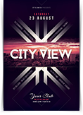 City View Flyer