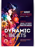 Dynamic Beats