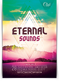 Eternal Sounds Flyer