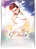 Eternal White Flyer