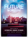 Future Horizon Flyer