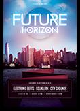 Future Horizon Flyer
