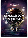 Galaxy Noise