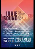 Indie Sound