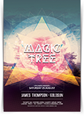 Magic Tree Flyer
