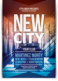 New City Flyer