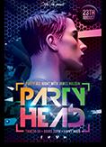 Party Head