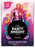 Party Knight