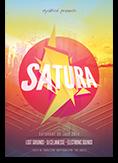 Satura Flyer