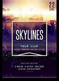 Skylines Flyer