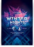 Winter Nights Flyer