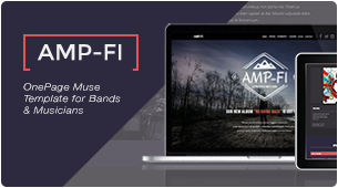 Amp-Fi Muse Template