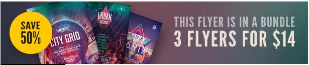 City Party Bundle Vol3
