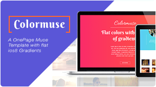 Colormuse Theme