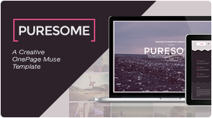Puresome Muse Template